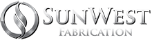 Sunwest Fabrication Logo